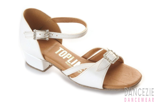 Topline Jade Dance Shoes Size