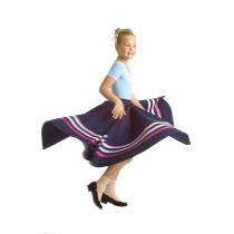 Adult-Navy-Character-Skirt-RAD-Regulation-Uniform