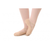 Bloch-canvas-split-sole-ballet-pumps-for-ladies