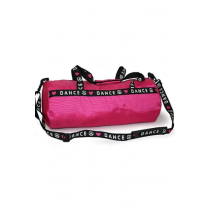 Heart-dance-duffle-bag