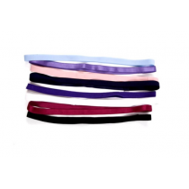 Elasticated waistband ballet belt for dancing