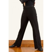 Simon-Mens-Dance-Trousers-Satin-Stripe