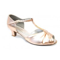 Topaz Freed of London Ladies dance shoes