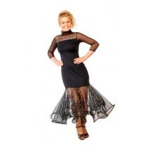 Elise-ballroom-dance-practice-dress