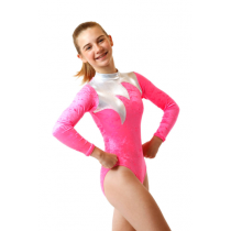 Flame-gymnastics-leotard