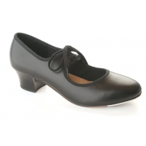 Katz-Cuban-Heel-Leather-Tap-Shoes