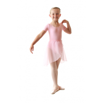 Chloe ballet RAD regulation leotard