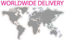 worldwide delivery - dancewear